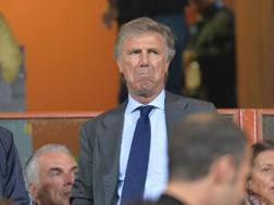 Enrico Preziosi , 69 anni. Ansa