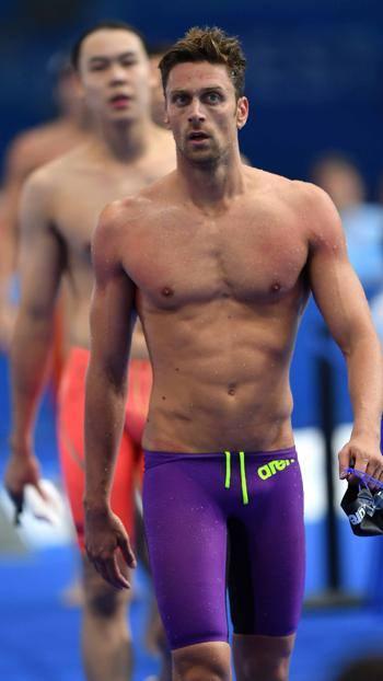 87301efc1fe7 Nuoto, Mondiali: Sjostrom che beffa sui 100.