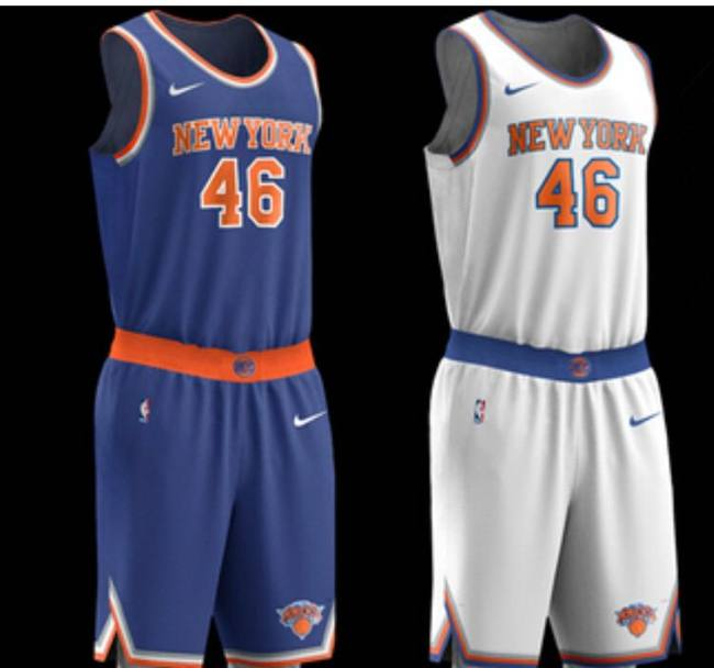 New York Knicks.