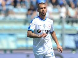 Leonardo Spinazzola, 24 anni, 30 presenze e 5 assist con l'Atalanta la scorsa stagione. LAPRESSE