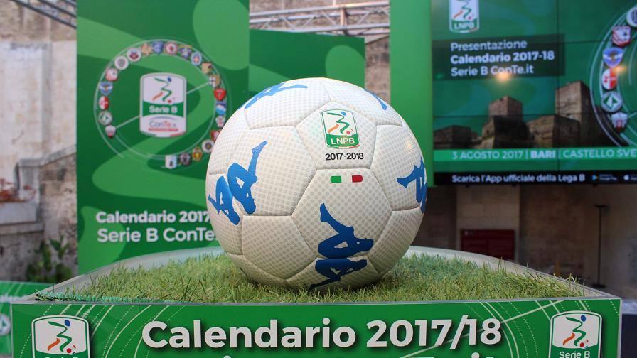 Bari Calcio Calendario.Serie B Sorteggiato Il Calendario Zeman Subito