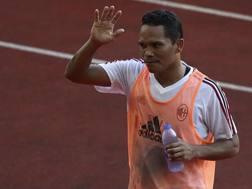 Carlos Bacca, 30 anni.
