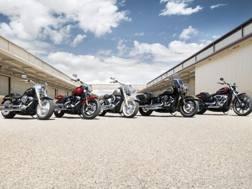 Novità di prodotto in arrivo per Harley-Davidson