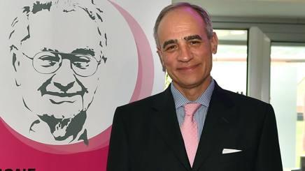 Andrea Monti, direttore della Gazzetta dello Sport dal 2010. Bozzani