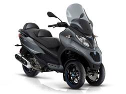 Piaggio MP3500 Special Edition