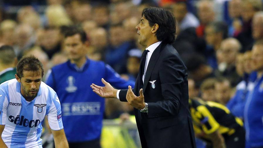 """Lazio, Inzaghi: """"Luis Alberto è un valore aggiunto. Bella reazione della squadra"""""""