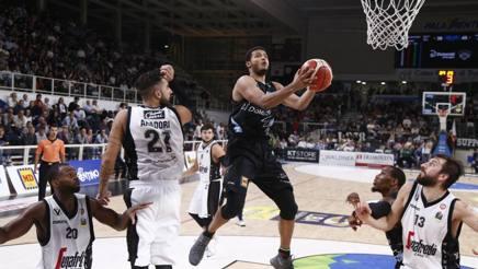Basket Serie A Trento Virtus Bologna 78 74 Non