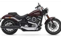 La nuova Harley-Davidson Sport Glide