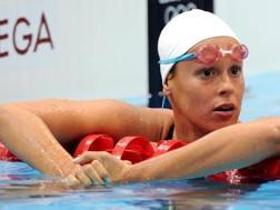 Federica Pellegrini, 29 anni