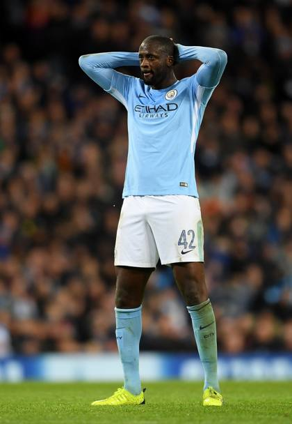 Yaya Touré (City)