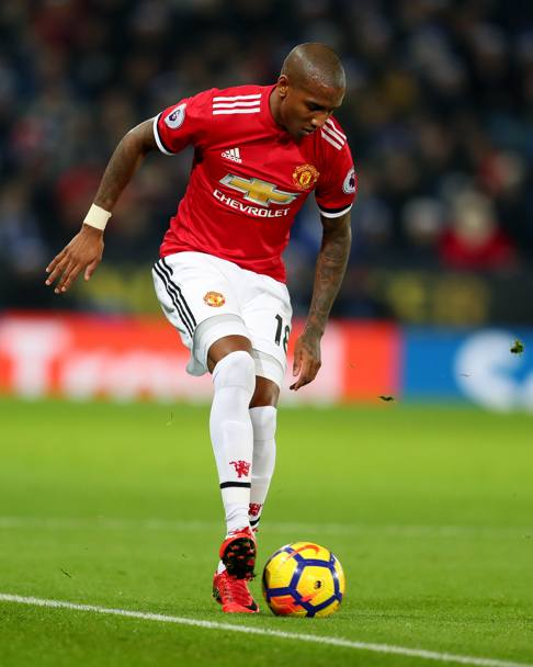 Ashley Young (United)