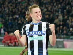 Jakub Jankto, 21 anni. Getty Images