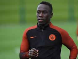 Bacary Sagna, 34 anni, ex Auxerre, Arsenal e City attualmente svincolato.Afp