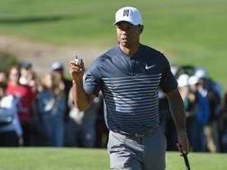 Tiger Woods. Afp