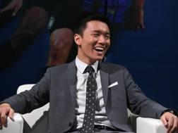 Steven Zhang, figlio del presidente nerazzurro Zhang Jindong