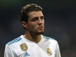 Mateo Kovacic, 23 anni. Ap