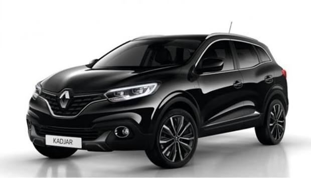 renault va in meta con la kadjar sport edition. Black Bedroom Furniture Sets. Home Design Ideas