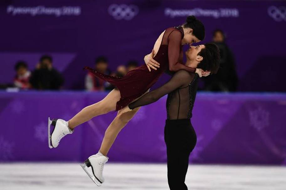 Virtue e Moir