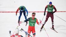 La vittoria della Norvegia e il podio nella sprint a squadre