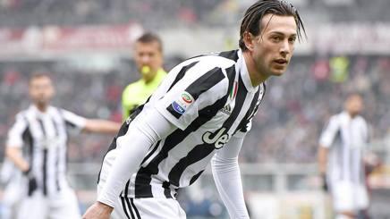 Federico Bernardeschi, 24 anni. GETTY IMAGES