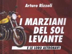 La copertina del libro di Arturo Rizzoli