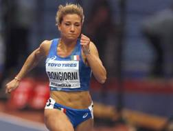 Anna Bongiorni. Ap