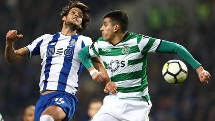 Sporting-Porto. Epa