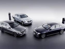 Tante le novità Mercedes a Ginevra