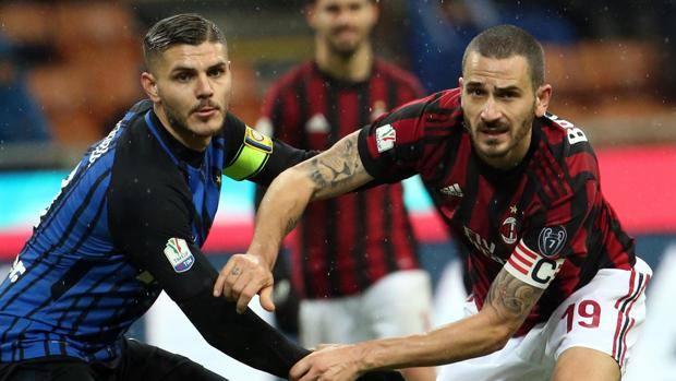Calendario Inter Champions.Champions Roma Lazio Inter E Milan Tra