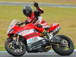 Troy Bayliss, 48 anni. Getty