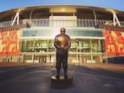 Emirates Stadium. Instagram