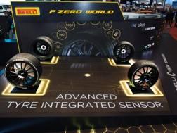 Pirelli punta sull'integrazione auto-gomma sfruttando le nuove tecnologie