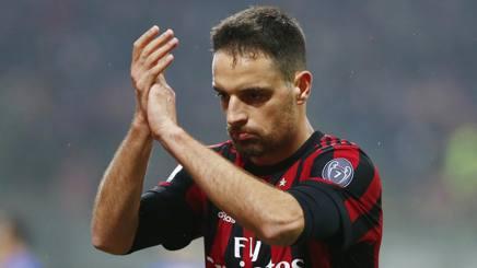 Giacomo Bonaventura. 28 anni. Lapresse