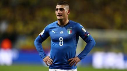 Marco Verratti, 25 anni. Getty Images