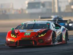 Successo Lamborghini nella GT a Sebring