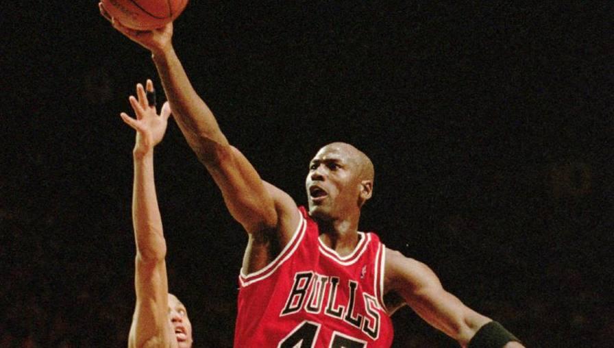 Aereo Privato Michael Jordan : Nba il ritorno di jordan con l aereo privato
