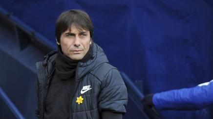 Antonio Conte, 48 anni, allenatore del Chelsea. Ap