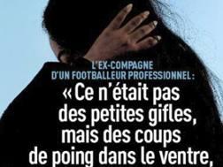 La prima pagina de L'Équipe del 26/03/2018