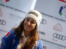 Sofia Goggia, 25 anni IPP