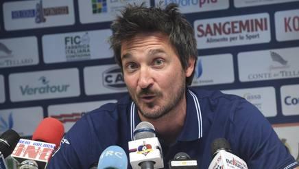 Gianmarco Pozzecco, 45 anni CIAMILLO