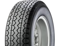 Il Pirelli Stelvio Corsa