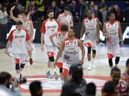 Reggio Emilia cerca punti per i playoff. CiamCast