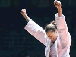 Carola Paissoni, terza nel Grand Prix di Tblisi