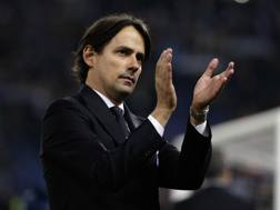 Simone Inzaghi, 42 anni.