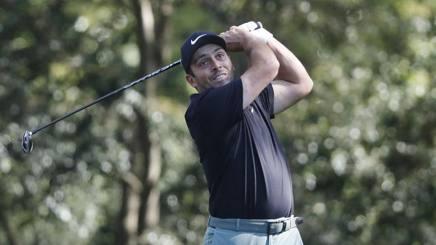 Francesco Molinari, 35 anni. Ap
