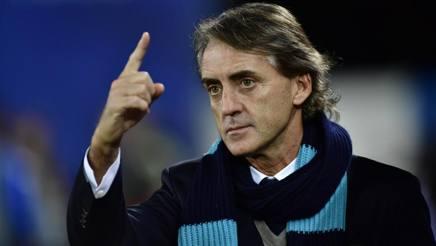 Roberto Mancini, 53 anni, tecnico dello Zenit. Ap