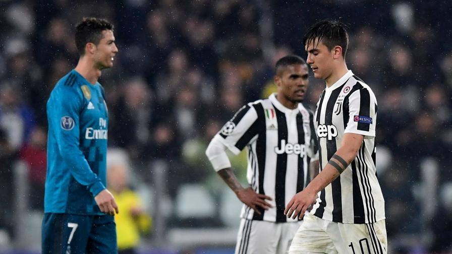 Juve, quanto peserà il Real?  Inter alla prova dell'ex  Milan, ora guardati le spalle