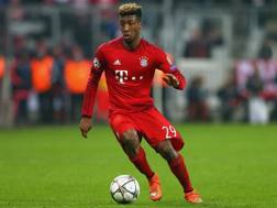Kingsley Coman, 21 anni. Getty Images