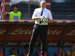 Rolando Maran, 54 anni.