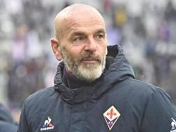 Stefano Pioli, 52 anni.